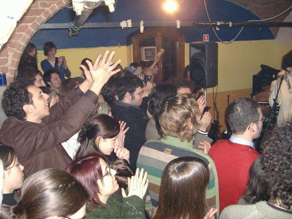 Cremonapalloza Rock Fest 2006