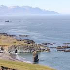 The Northern Atlantic