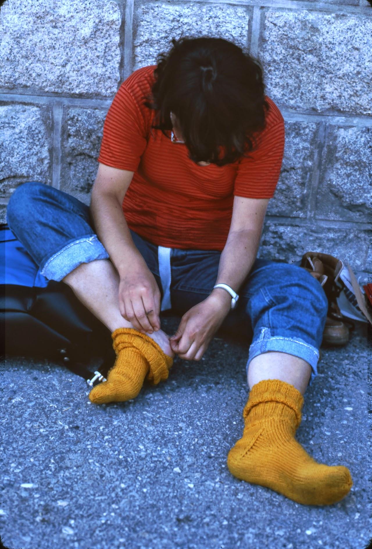1981 Sommerlager JW - SolaJW81_119