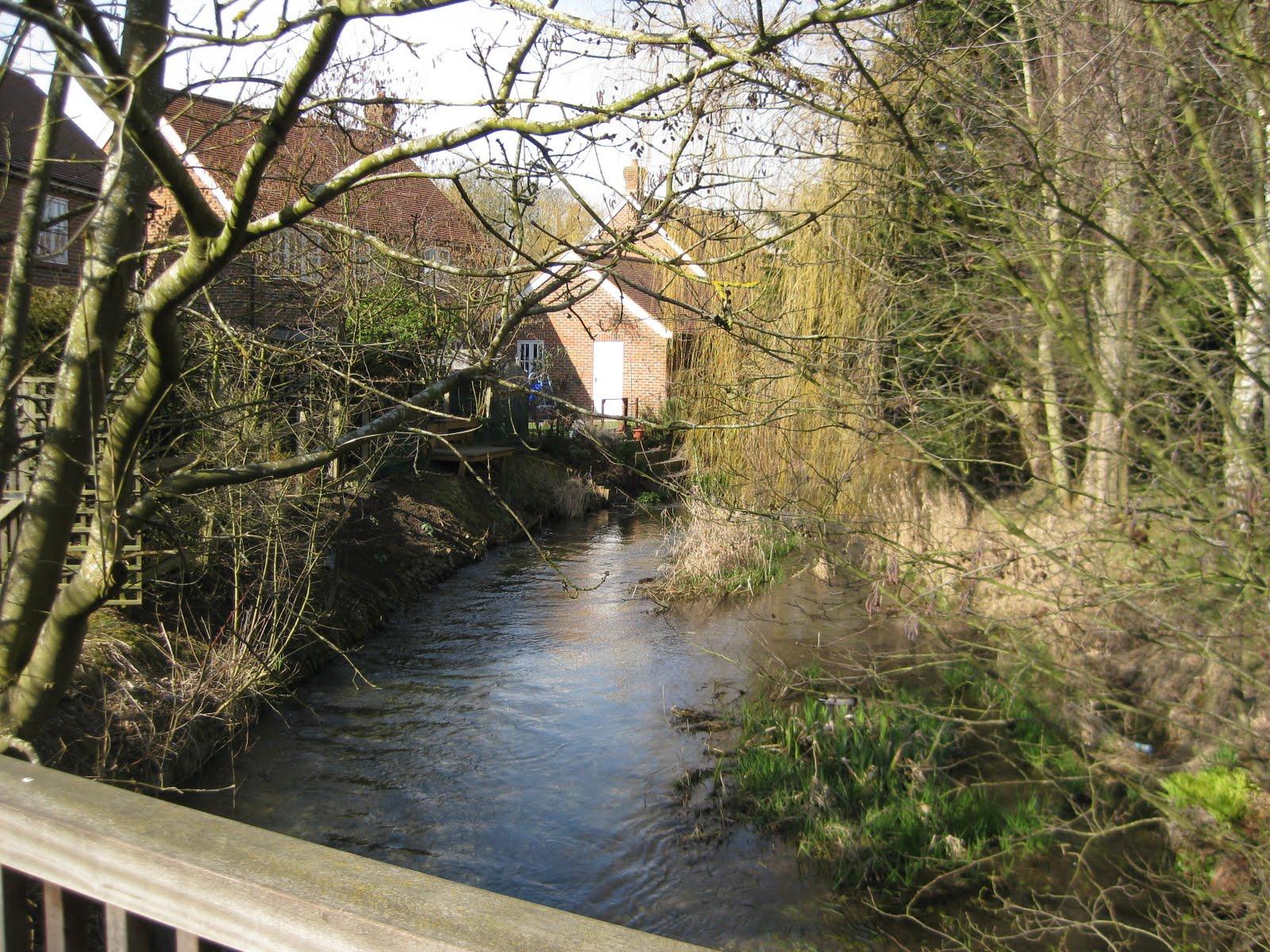 Clean rivers