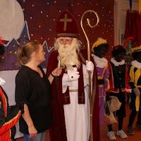 Sinter Klaas in de speeltuin 28-11-2009 - PICT6789