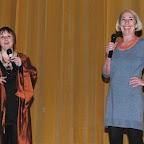 Adeline Stern et Dominique Schmid