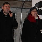 Magyar karácsonyi dallamok is felcsendültek