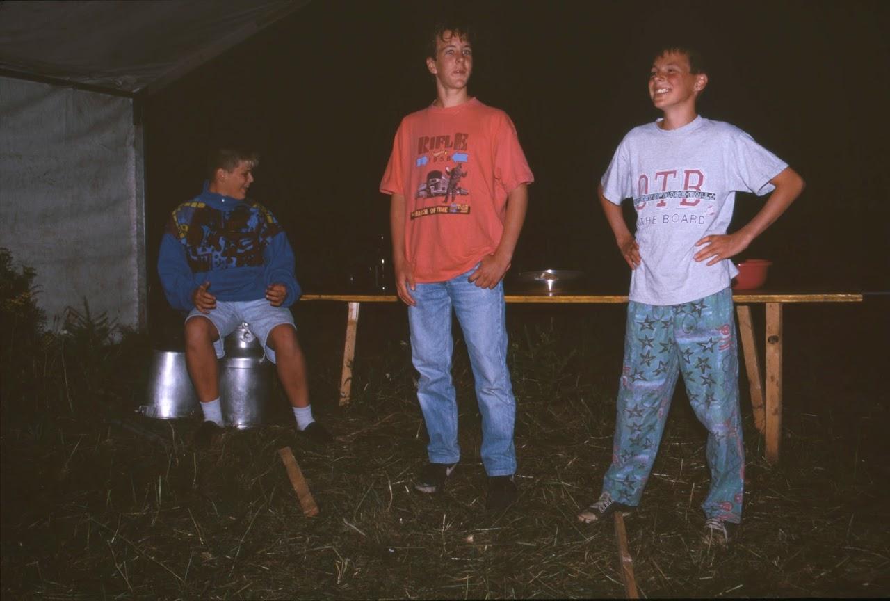 1995 Sommerlager - Sola95_186