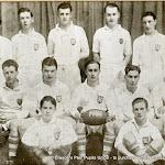 Crescent College Senior Cup Team 1932-33