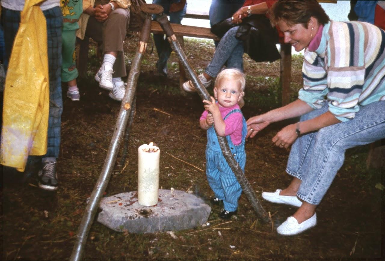 1989 Sommerlager - Sola89_059
