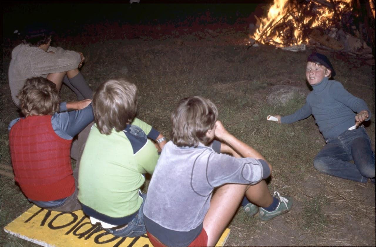 1986 Sommerlager BR - SolaBR86_235