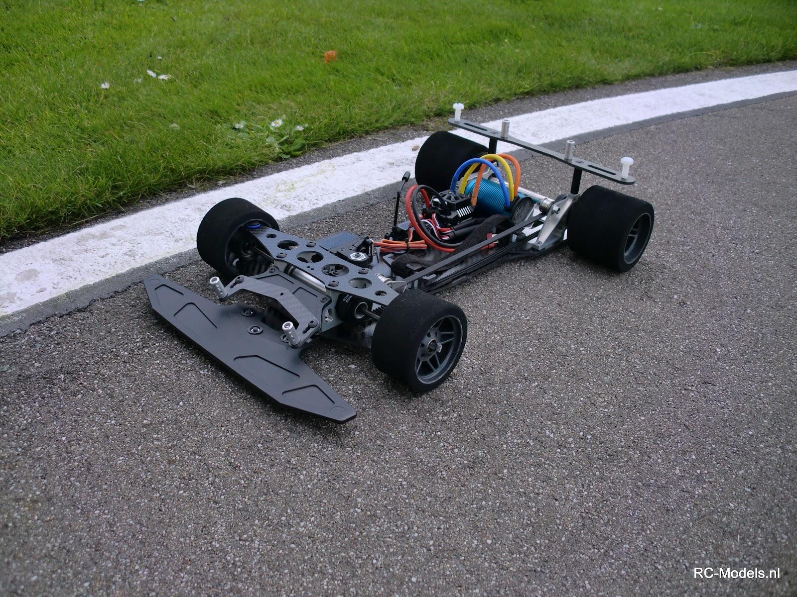 BURI Racer E1.2