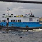 Bay ferry
