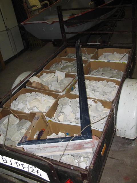 2005 - Verbouwing Herentoilet