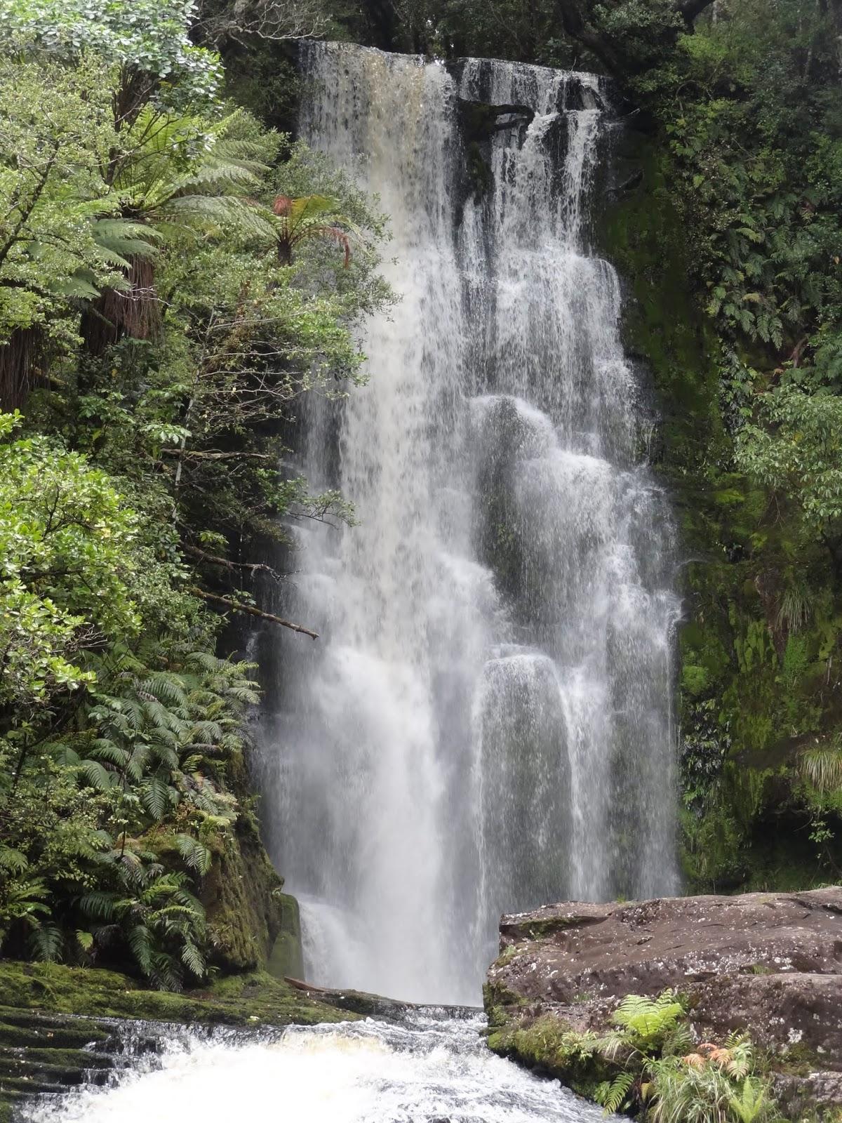 McCleans Falls