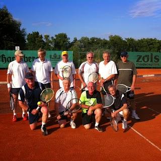 Herren 50 - Mannschaft 2014