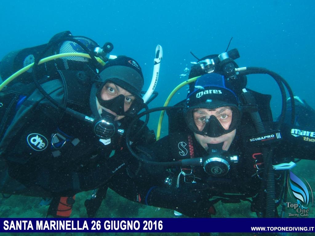 Santa Marinella - Welcome Back Ippi