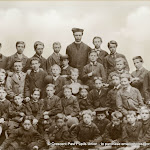 A Group, Crescent College 1876-78