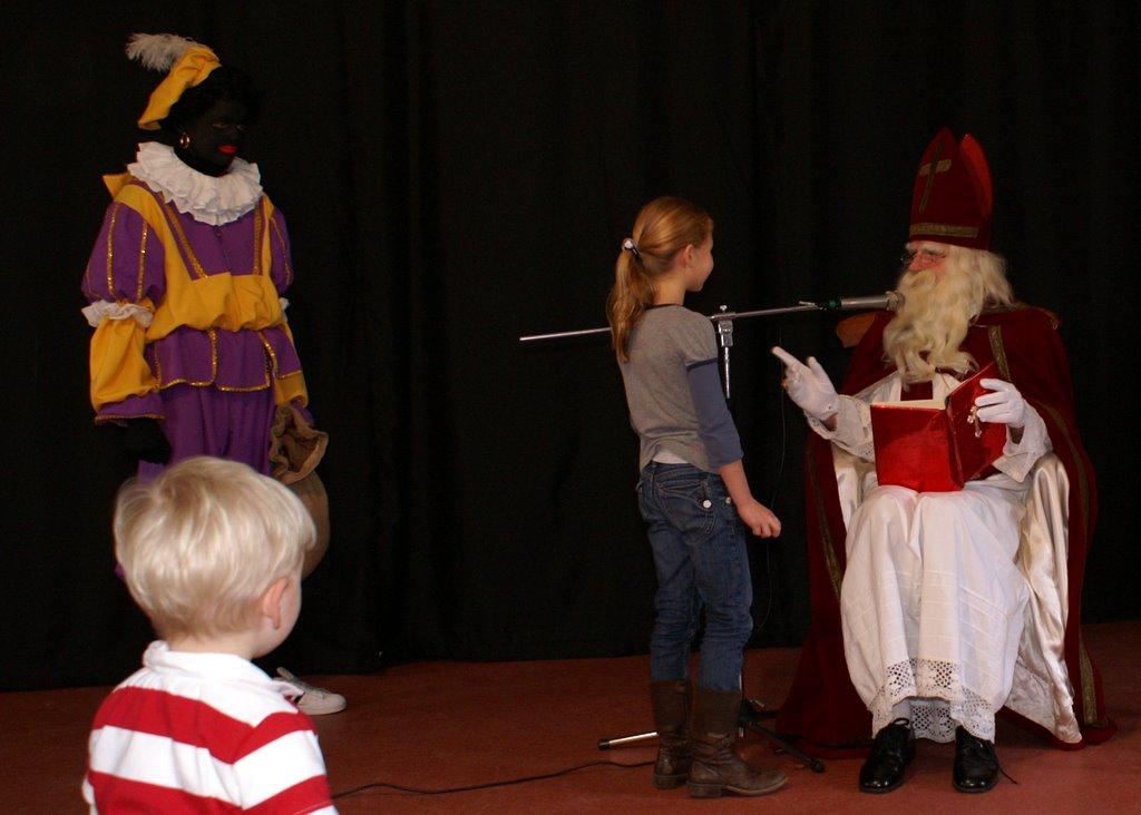 Sinter Klaas 2008 - PICT5984