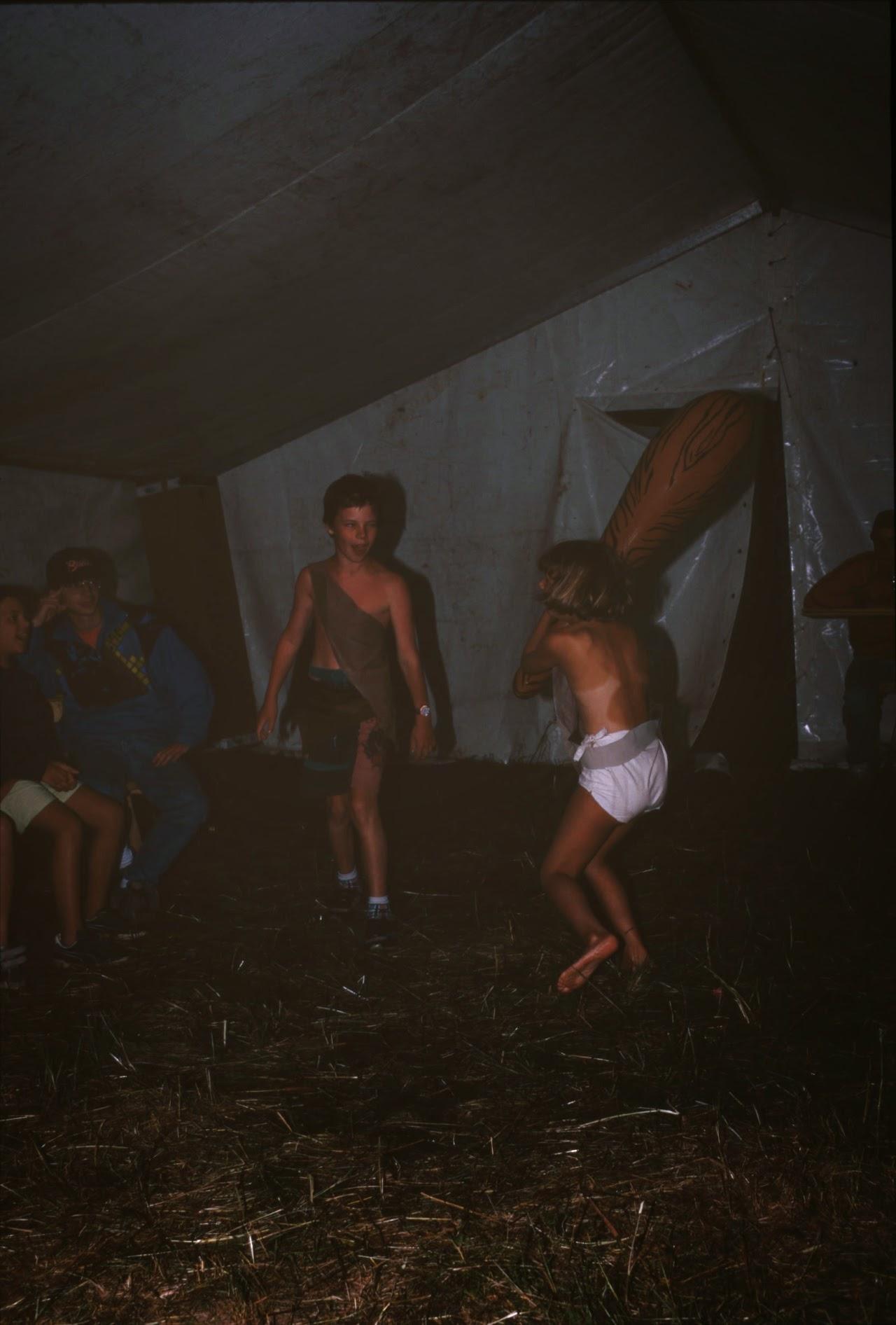 1995 Sommerlager - Sola95_111