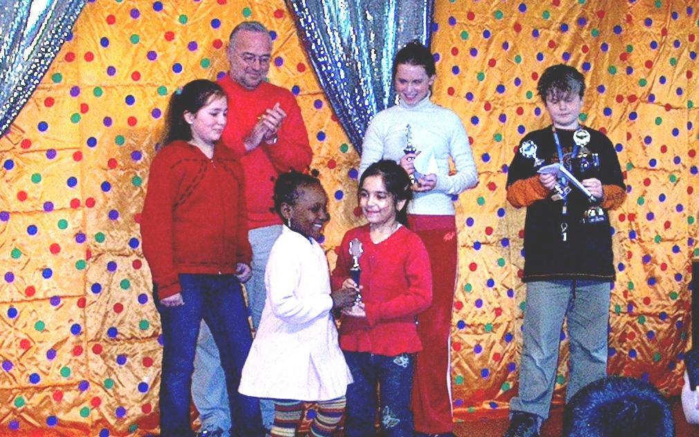 Speeltuin Show 2005 - IM005136