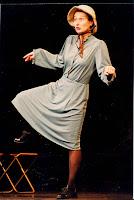 Le Théâtre Dû, En attendant le bal 07, 2ème Nuit, Cossé 2004
