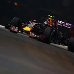 Daniil Kvyat, Red Bull RB10 Renault