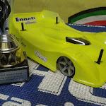 On-Point Racing OP12C Masters Of Foam 2015