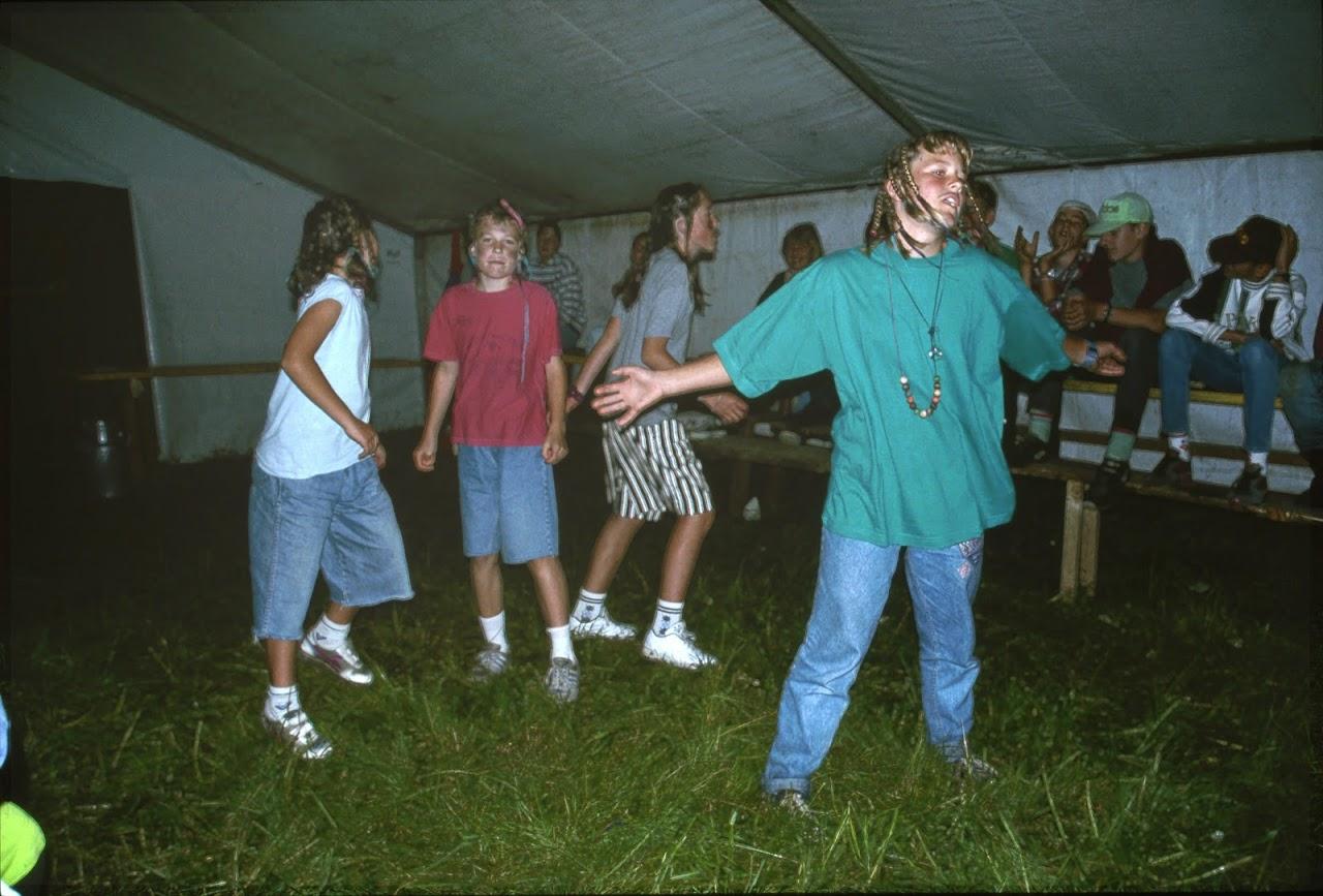 1993 Sommerlager - Sola93_099
