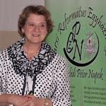 Dr. Gőbel Orsolya pszichológus gyermekrajzokon keresztül mutatta be a jelenkori családmodelleket