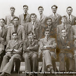 Leaving Cert (sixth year) 1949-50