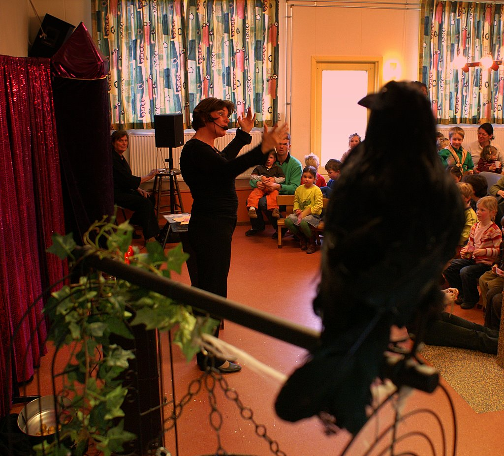 Theatermiddag met Carlijn 2006 - carlijn2006 052