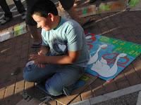 050 Primavera Solidaria 25.06.05
