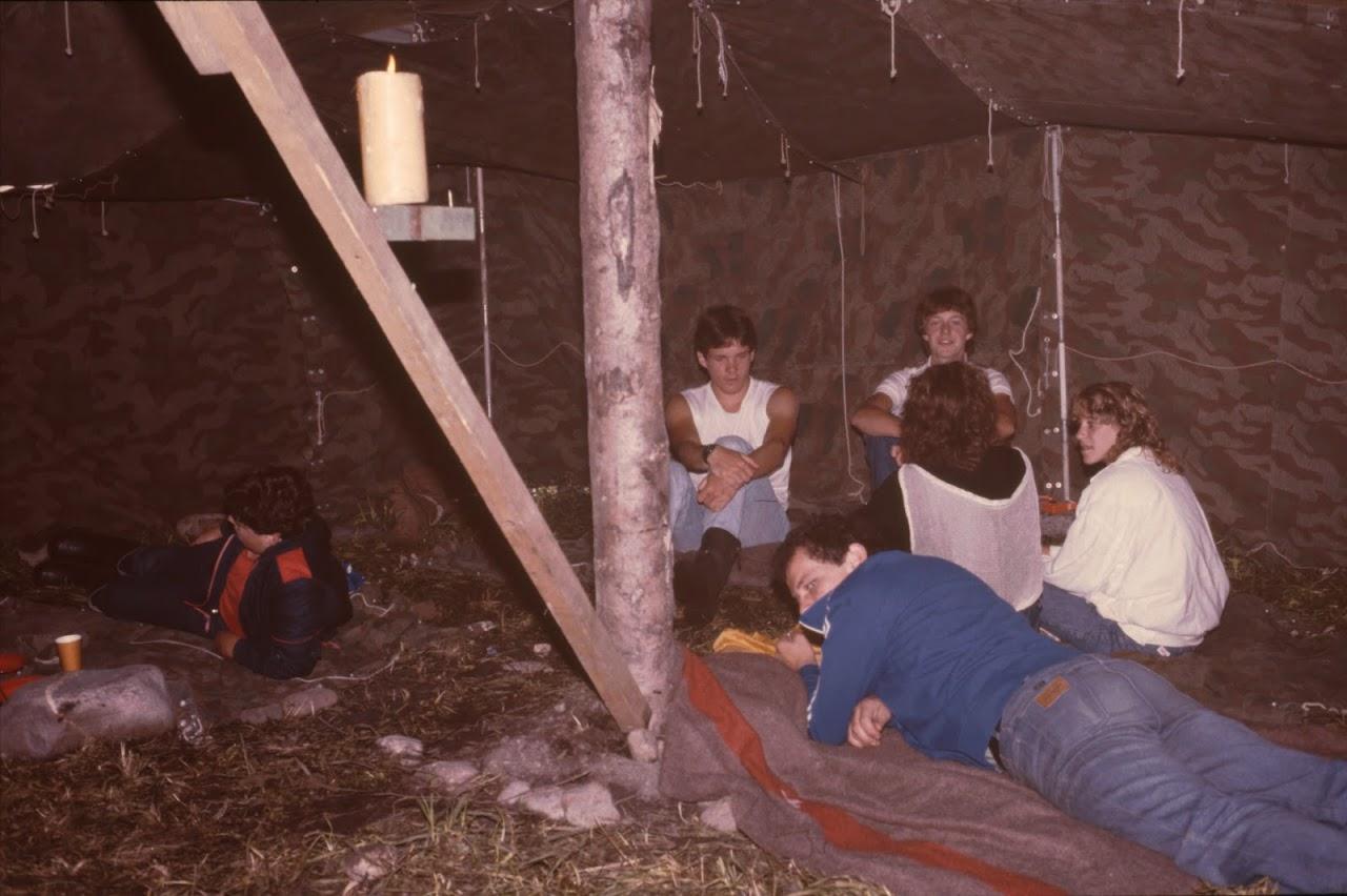 1984 Sommerlager - Sola84_352