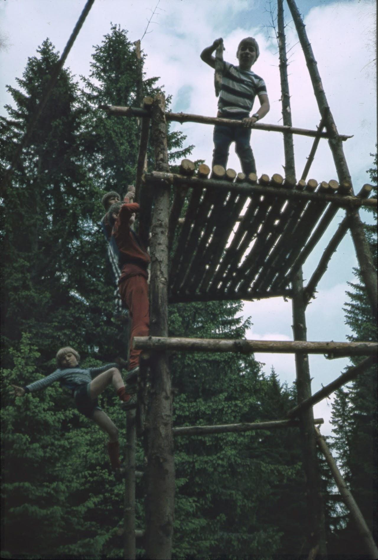 1980 Sommerlager - Sola80_139