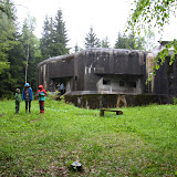 Trutnovské bunkry