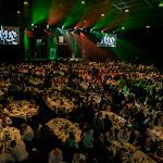 2015 St Patricks Day Lunch (Luna Park)