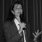 La réalisatrice Fabienne ABRAMOVICH
