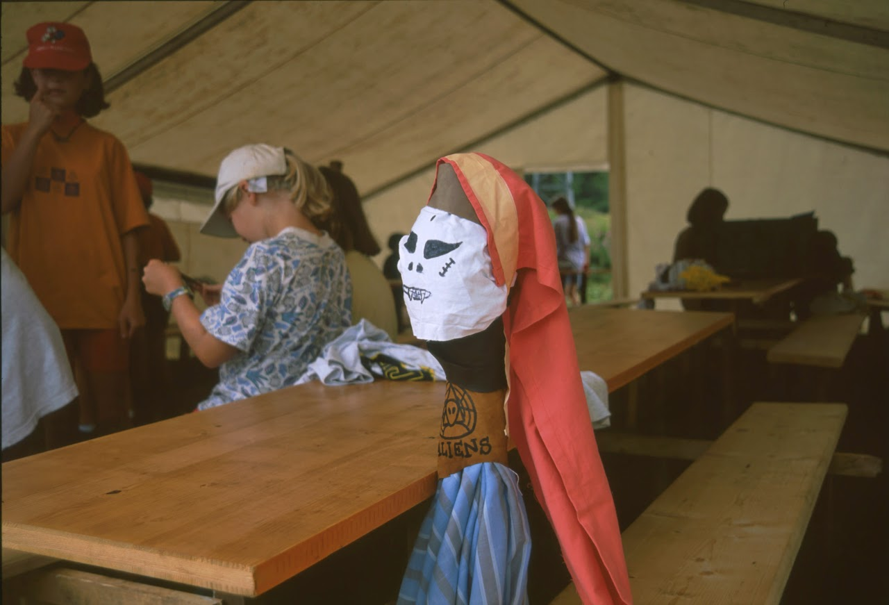 1997 Sommerlager - Sola97_212