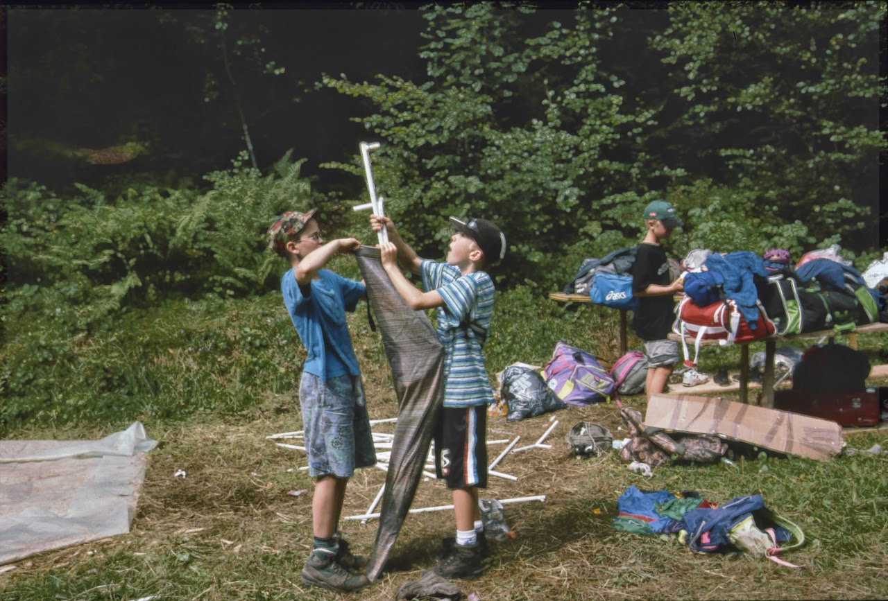 1999 Sommerlager - Sola99_055