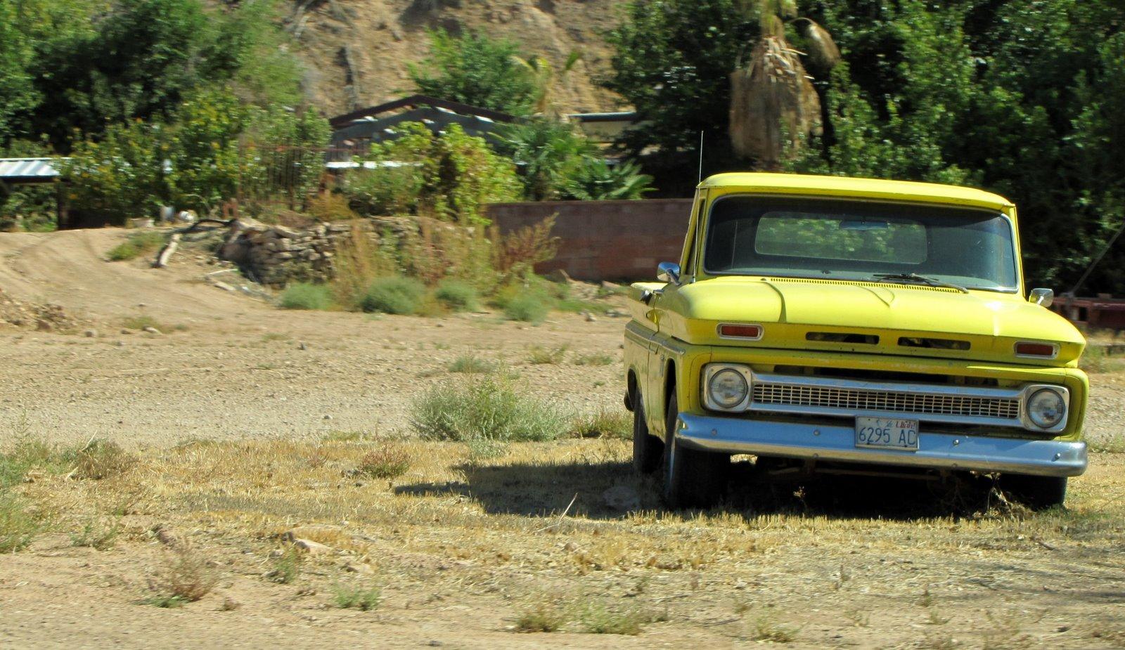 Oldtimer in Utah 1