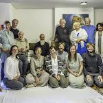 Summer meditation (spiritual) retreat in Yorkshire | 2017