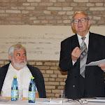 Popély Gyula professzor, az Egyesült Magyar Párt megszületéséről tartott előadása lebilincselő volt