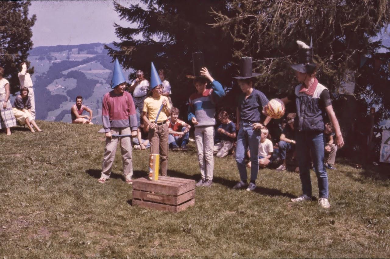 1985 Sommerlager - Sola85_218