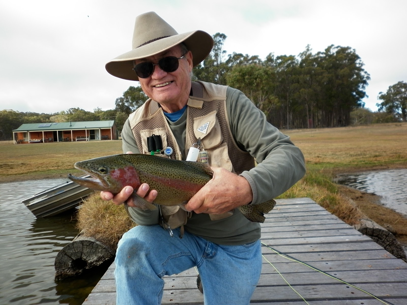 Dunmore Trout Waters, Guyra
