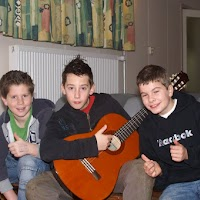 SinterKlaas 2006 - PICT1487
