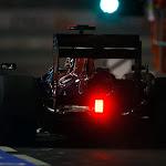 Jaimi Alguersuari, Toro Rosso STR4