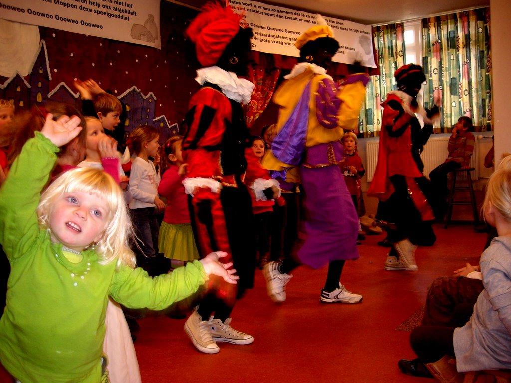 SinterKlaas 2007 - IMGP4765