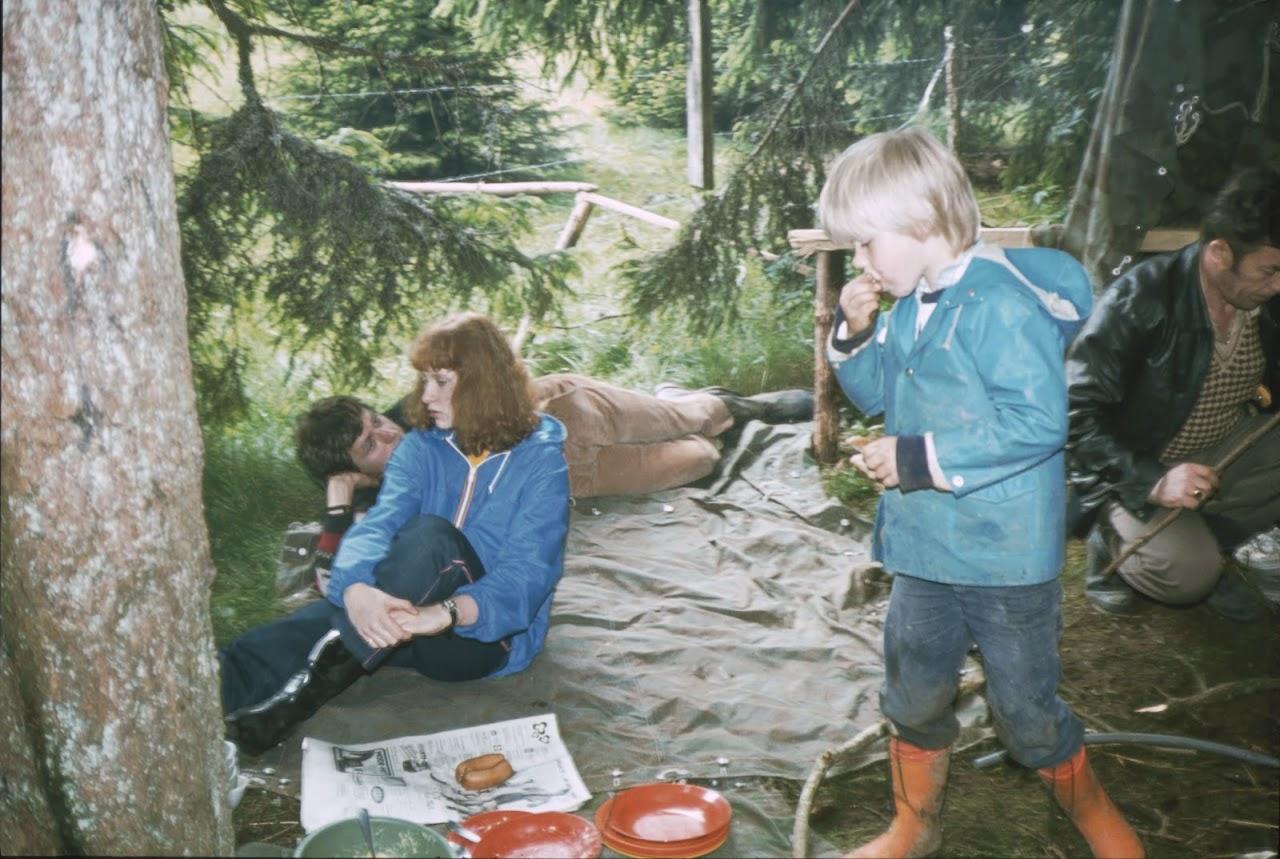 1980 Sommerlager - Sola80_093