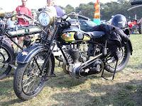 Meddo 2003- motor