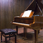 A zongora