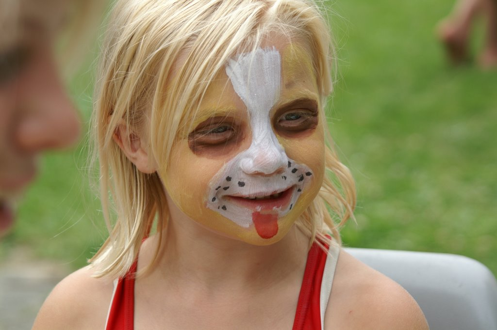 Kampeerweekend  23,24 juni 2006 - kwk_2006 060