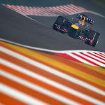 Sebastian Vettel (GER/ Red Bull Racing)