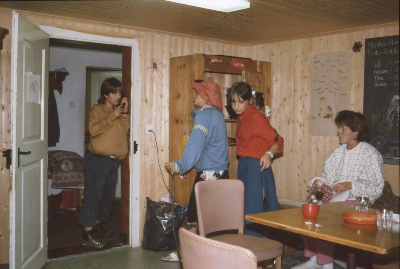 1987 Sommerlager BR - SolaBR87_085
